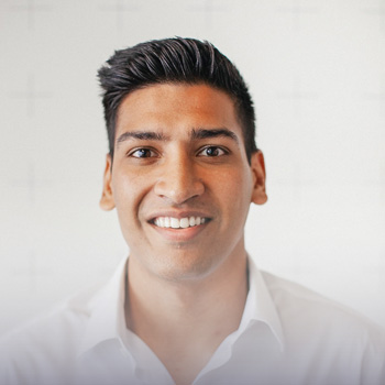Shiv Patel Picture