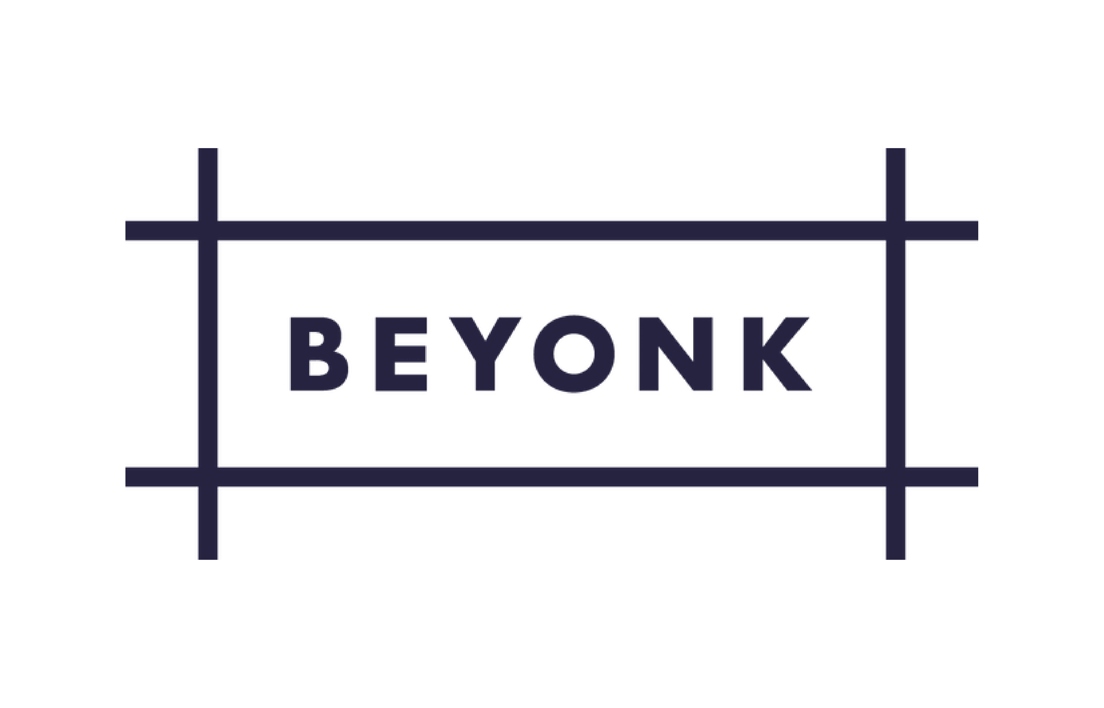 Beyonk Logo